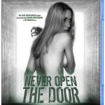 'Never Open the Door' Arrives December 6th