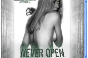 Never Open the Door Blu-Ray
