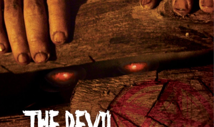 The Devil Lives Here Coming To DVD and VOD