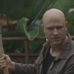 Garden Party Massacre - Randy - Matt Weinglass - Pickaxe