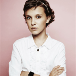 Millie Bobby Brown At Wizard World Comic Con