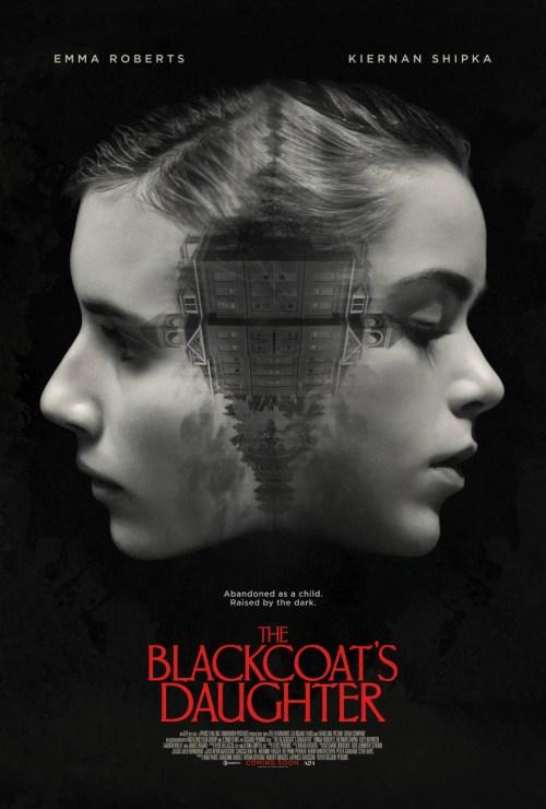 The Blackcoat's Daughter (2017)