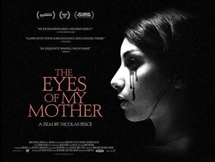 'The Eyes of My Mother' Hits UK March 24th, 2017