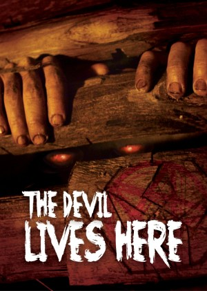 The Devil Lies Here (2016)