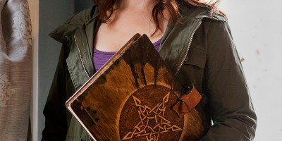 Promotional Image of Madeleine Heil as Sophia in Reel Nightmare