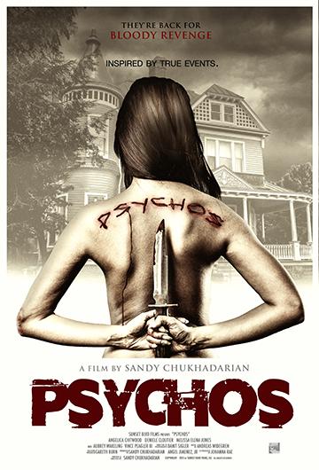 Psychos – Poster, Trailer & Stills