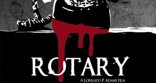 Rotary Official Poster