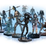 Eaglemoss Alien & Predator Figurine Collection