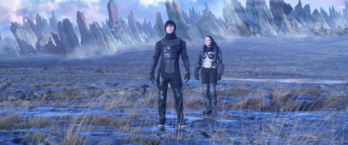 Alien Reign of Man - reed const far