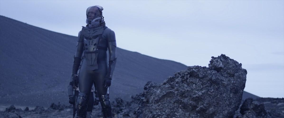 Alien Reign of Man - seagon