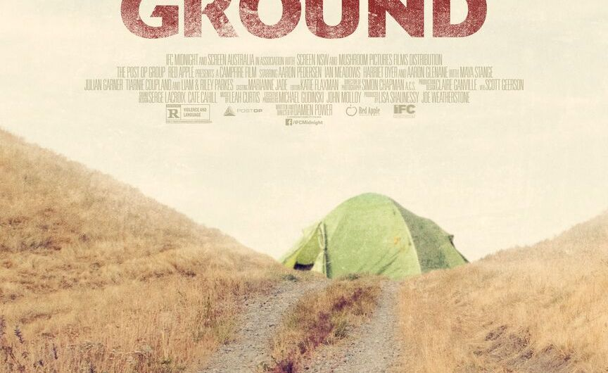 First Official Clip From 'Killing Ground'