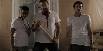Puppet Killer Promo shot 1
