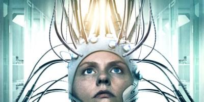 Simple Creature - Andrew Finnigan - Movie Poster