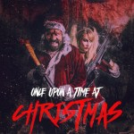 Once Upon a Time at Christmas - UK Poster 3 - Santa & Mrs Claus
