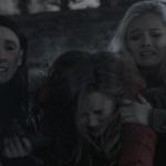 Official Screen Shots From Tory Jones' Angel