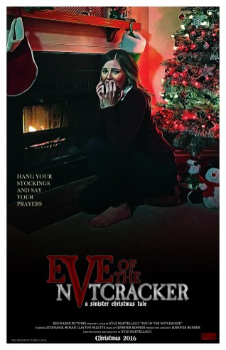 Eve of the Nutcracker poster