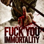 First Details for Federico Scargiali's 'Fuck You Immortality'