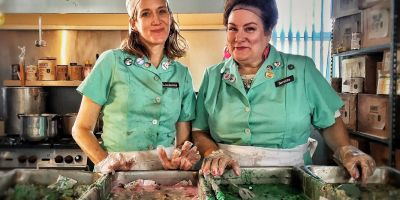 Lunch Ladies Main Shot