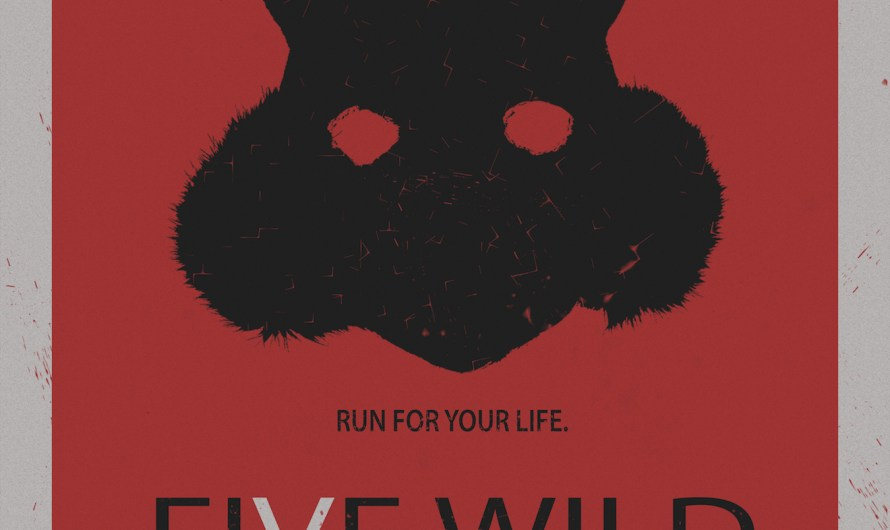 'Five Wild Animals' Trailer