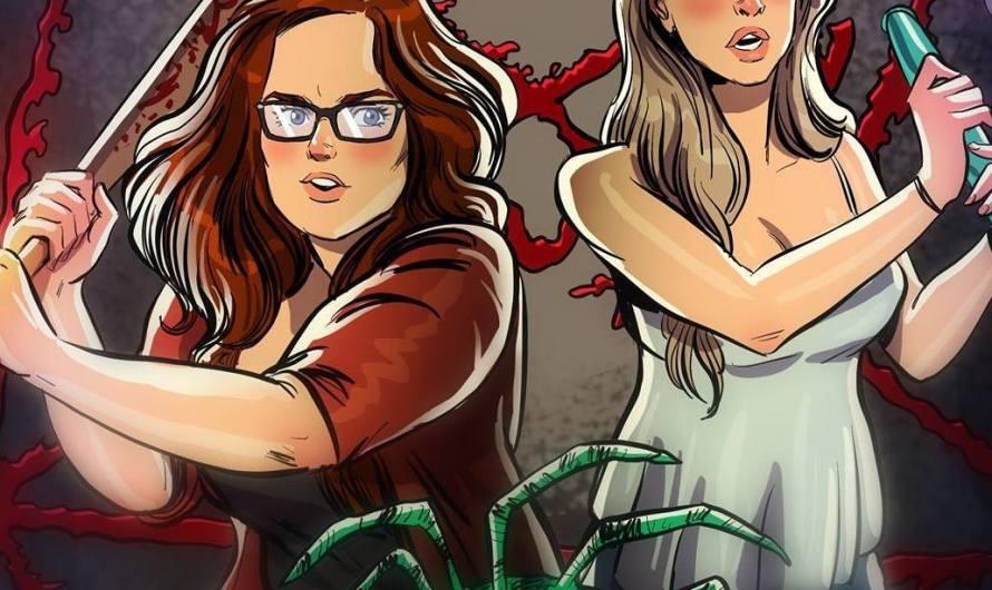 Female-led Independent Horror 'Housesitters'