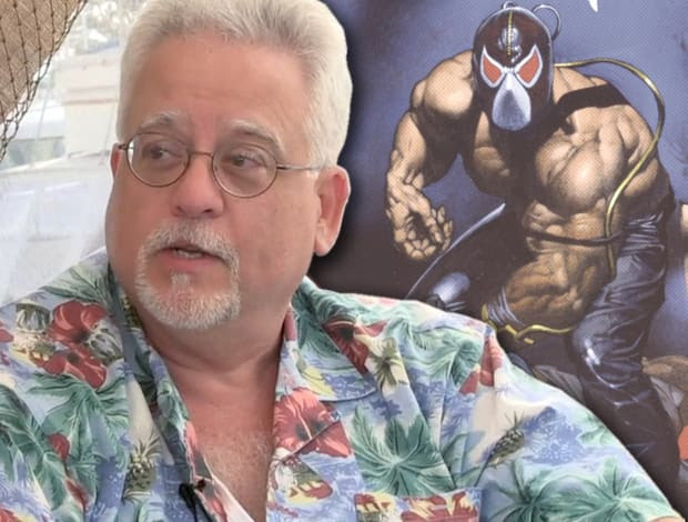 Chuck Dixon Joins Cautionary Comics To Develop 'Ravage: Kill All Men'