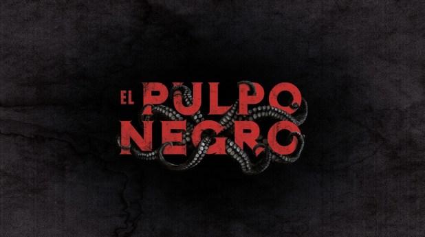 El Pulpo Negro