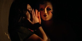 The Strangers Prey at Night Feature