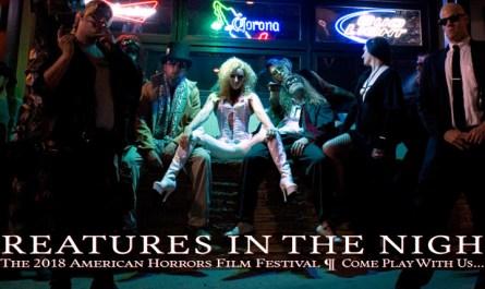 American Horrors Film Festival