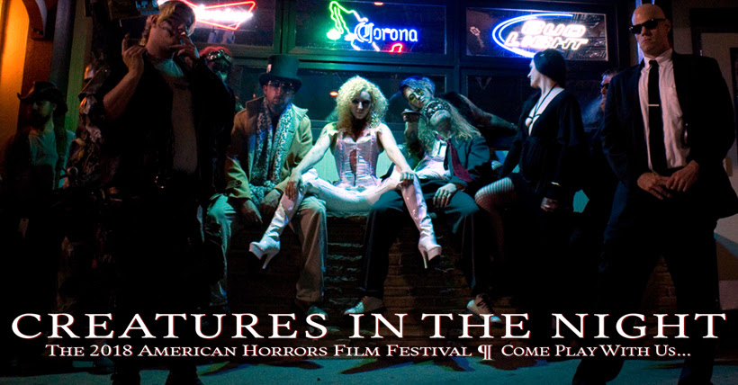American Horrors Film Festival Accepting Submissions