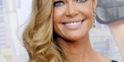 Denise Richards - Fraxtur