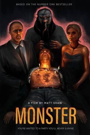 Poster Monster 2