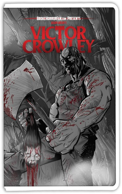 VictorCrowley-VHS2-bloody