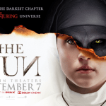 The Nun – Free Advance Screening in Boston