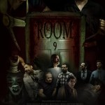 Official Poster: Room 9 Starring Kane Hodder & Michael Berryman
