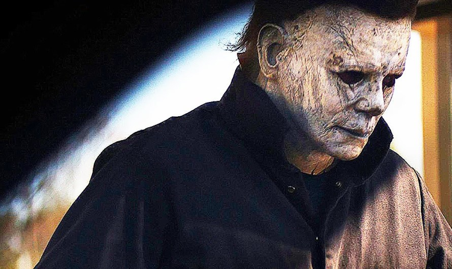 Halloween (2018) – The Shape is Back 40 Years Later