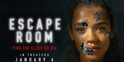 Escape Room Feature