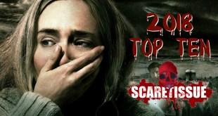 2018 Top Ten