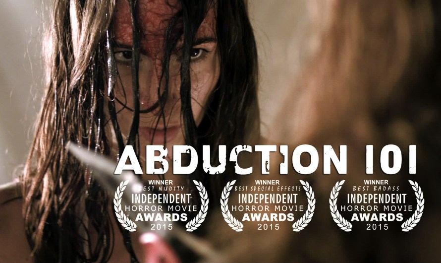 Official Trailer: Abduction 101