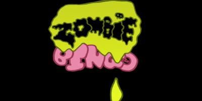 Zombie Bingo