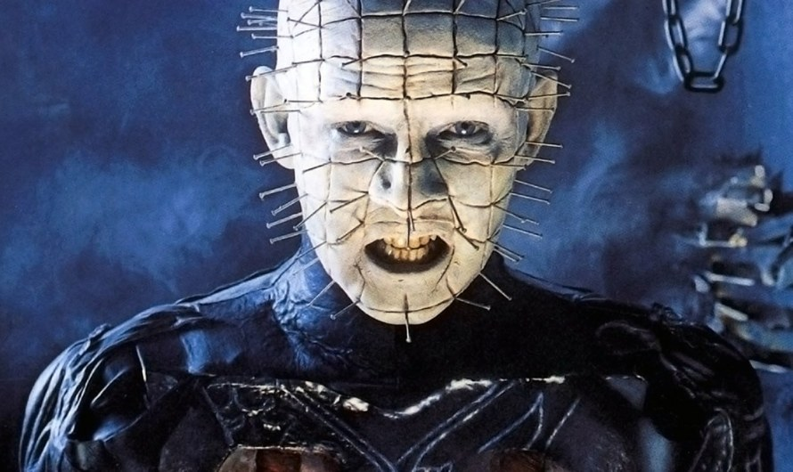 Pinhead To Be Unleashed on Television Audiences!