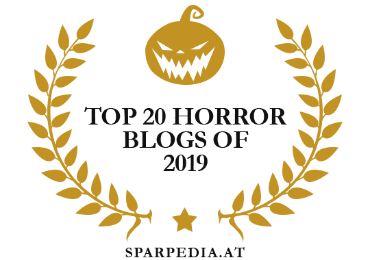 Top 20 Horror Blogs of 2019