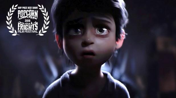 Jury Prize (Short Film) - La Noria