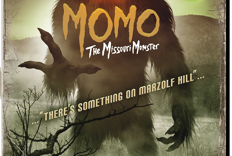 'MOMO: The Missouri Monster' Arrives September 20th