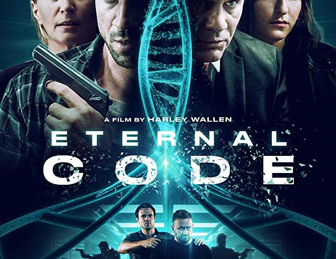 Harley Wallen's 'Eternal Code' – West Coast Premiere and New Artwork