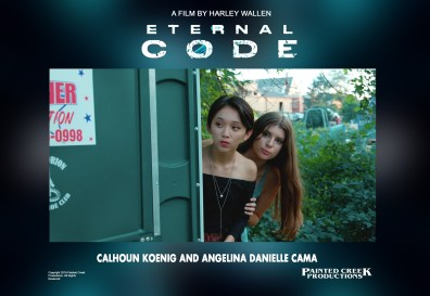 Eternal Code Lobby Card (5)