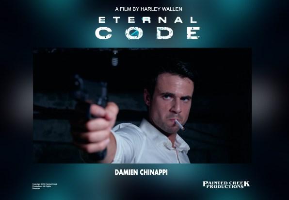 Eternal Code Lobby Card (8)