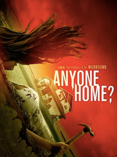 'Anyone Home' is Released by Gravitas Ventures