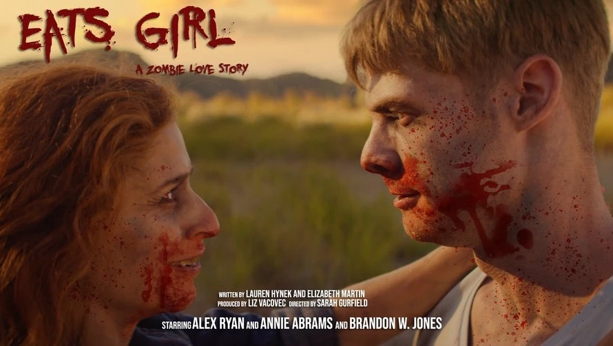Boy Eats Girl – Zombie Meets Romantic Comedy