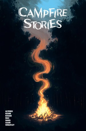Campfire Stories Cover