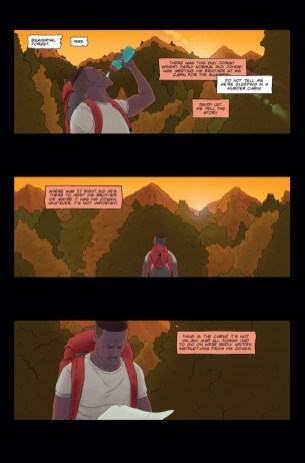 Campfire Stories Page 2